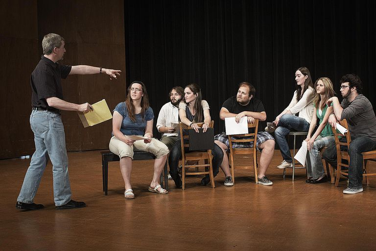 What You Should Know Before Taking an Acting Class