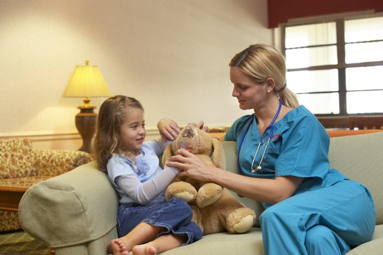 Why Pediatric Private Duty Nursing Agencies Are an Excellent Choice?