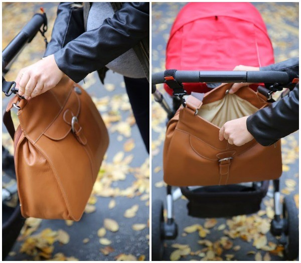 What Is The Difference Between A Regular And A Diaper Bag