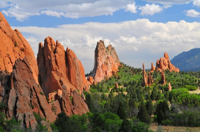 Daily Denver Tours To The Best Natural Landmarks in Colorado